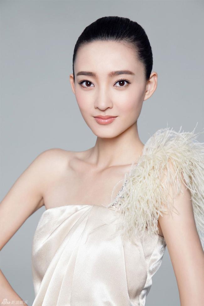'Mỹ nữ mặt mộc đẹp nhất Trung Quốc' vào vai Đát Kỷ phiên bản mới là ai? - Ảnh 8