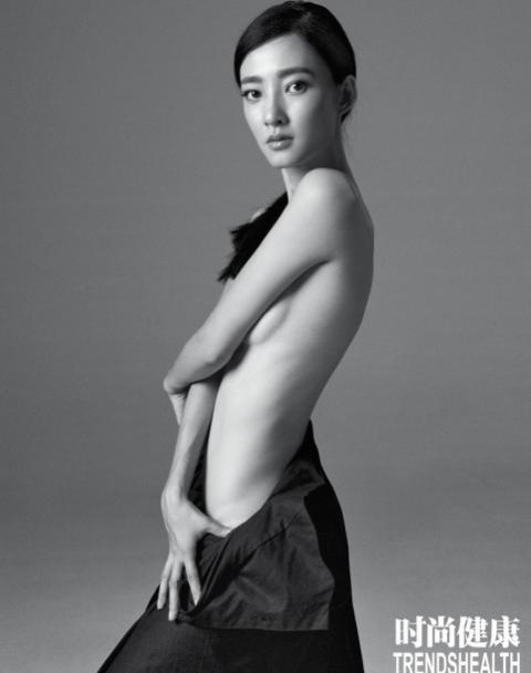 'Mỹ nữ mặt mộc đẹp nhất Trung Quốc' vào vai Đát Kỷ phiên bản mới là ai? - Ảnh 9