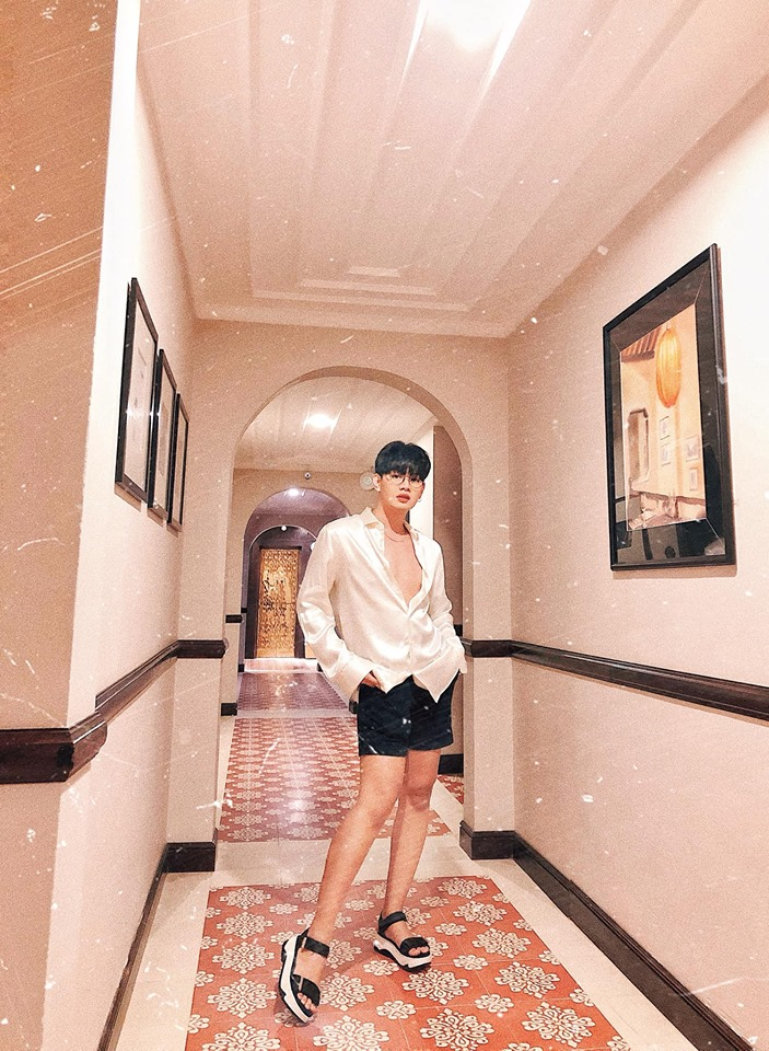Đào Bá Lộc tự nhận mình là 'Hoa hậu' trong sự ngỡ ngàng của fan hâm mộ - Ảnh 3