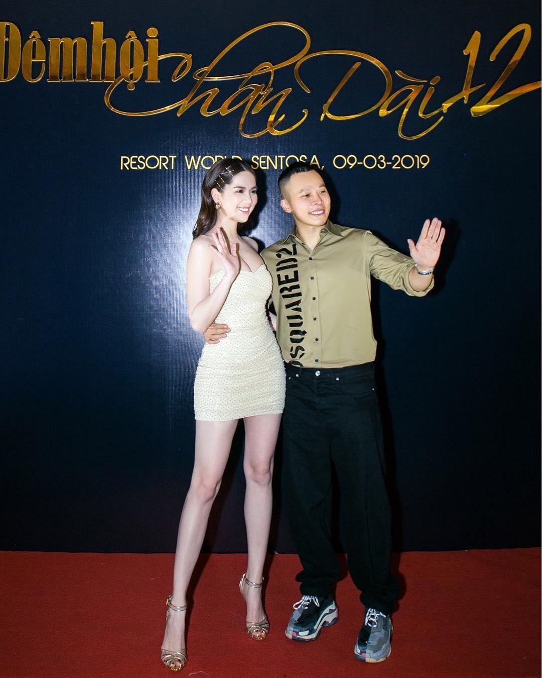 Ngoài Bích Phương, showbiz Việt còn những đôi chân 'cực phẩm' nhìn là mê - Ảnh 15