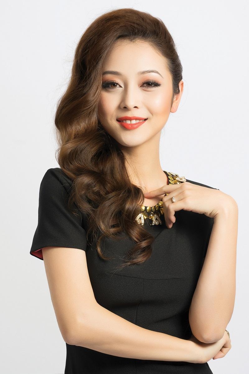 Nhận không ra Jennifer Phạm với gương mặt quá đỗi trẻ trung ở tuổi 34 - Ảnh 4