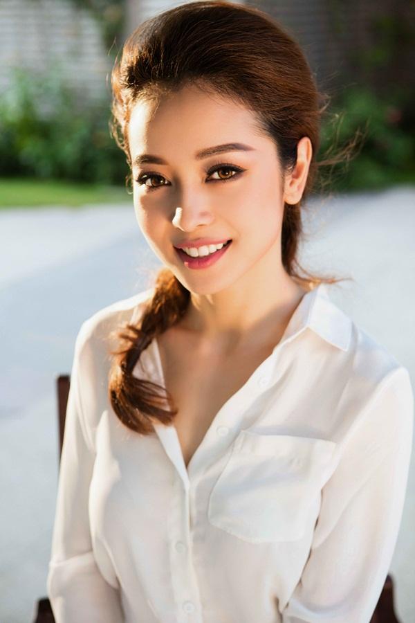 Nhận không ra Jennifer Phạm với gương mặt quá đỗi trẻ trung ở tuổi 34 - Ảnh 5