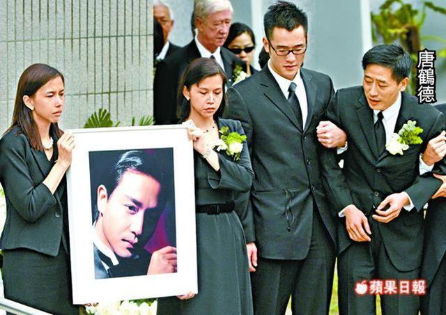 Nhìn lại cuộc đời buồn của Trương Quốc Vinh nhân dịp kỷ niệm 16 năm ngày giỗ - Ảnh 6