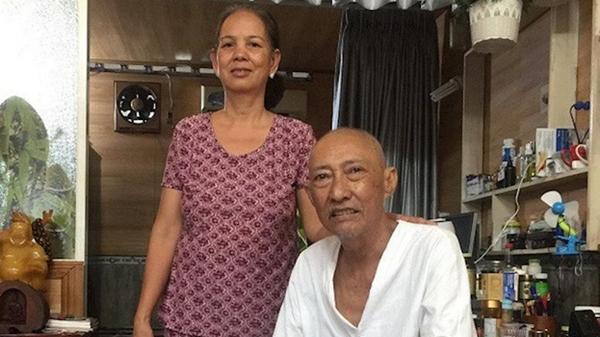 Những cống hiến hết mình cho nghệ thuật của nghệ sĩ Lê Bình - Ảnh 3