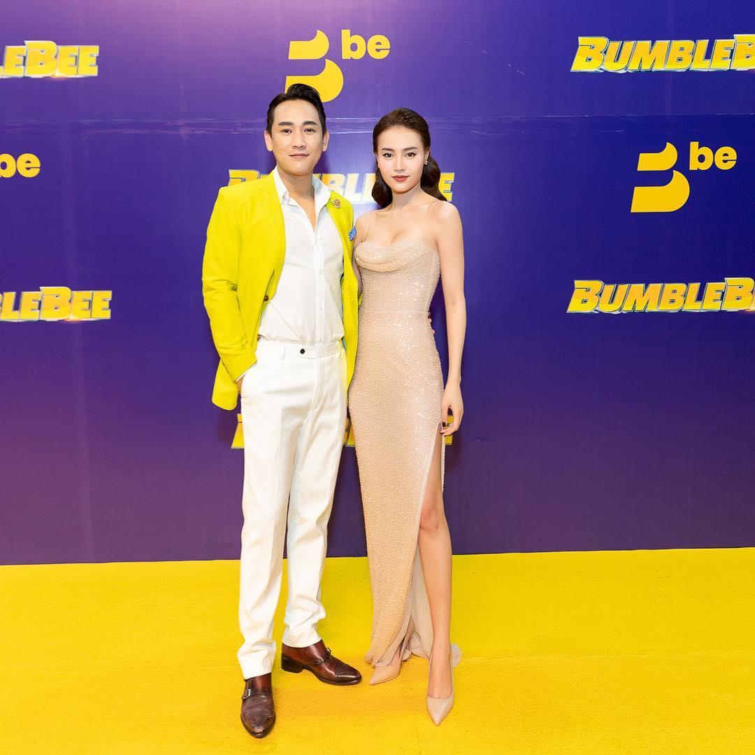 Ninh Dương Lan Ngọc chính thức gia nhập 'cuộc đua' gợi cảm của showbiz Việt - Ảnh 12