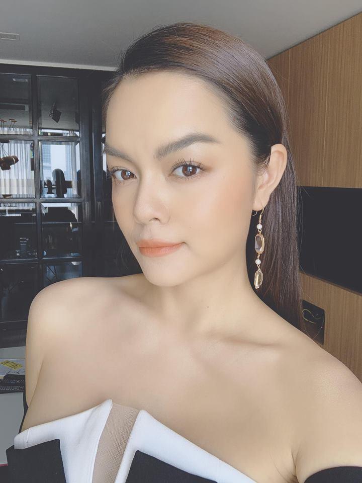 Sau ly hôn, Phạm Quỳnh Anh liên tiếp tung ảnh mặn mà quyến rũ khiến phái mạnh 'liêu xiêu' - Ảnh 7