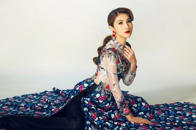 Siêu mẫu Kim Dung thừa nhận đính hôn với bạn trai doanh nhân Việt kiều - Ảnh 1