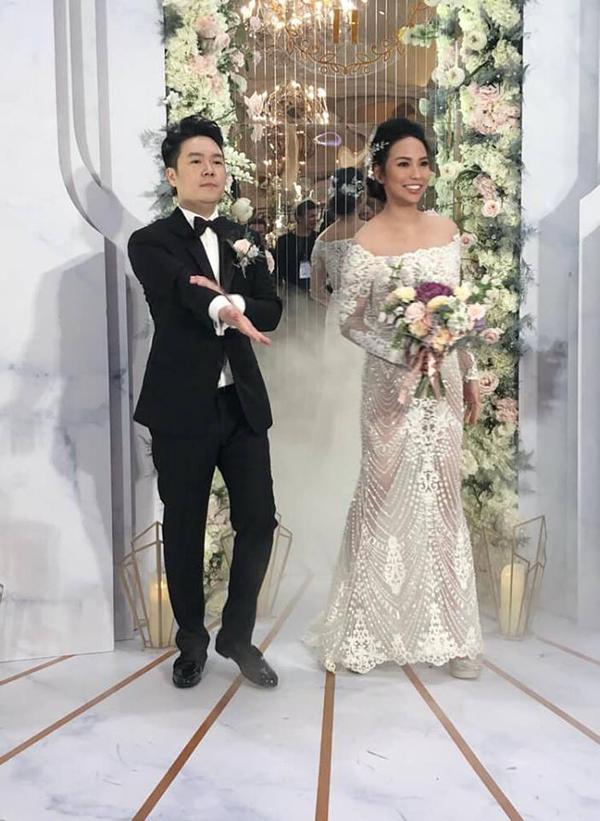 'Soi' quà cưới của sao Việt: Vợ sắp cưới của Cường Đô La khiến chị em ghen tị nhất - Ảnh 9