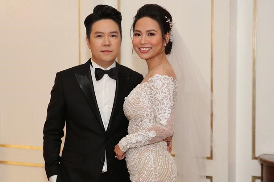 'Soi' quà cưới của sao Việt: Vợ sắp cưới của Cường Đô La khiến chị em ghen tị nhất - Ảnh 10