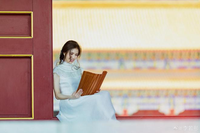 'Tiểu Long Nữ đẹp nhất màn ảnh' khoe nhan sắc tươi trẻ tuổi 46 - Ảnh 7