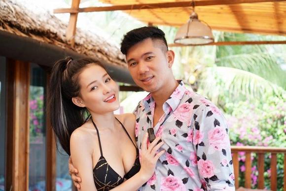 Trong khi Lương Bằng Quang ồn ào chuyện tình cảm thì tình cũ Yaya Trương Nhi ngày càng xinh đẹp và gợi cảm - Ảnh 1