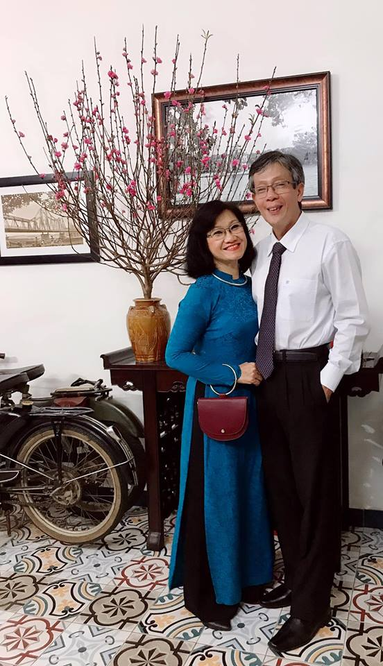 Vợ cũ Lâm Vinh Hải kể chuyện 'vô duyên' ở nhà bạn trai và phản ứng của mẹ chồng tương lai - Ảnh 2