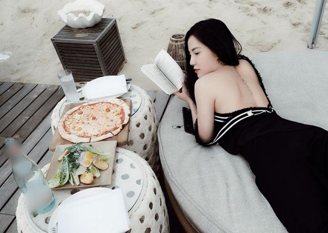 Vợ cũ Lâm Vinh Hải kể chuyện 'vô duyên' ở nhà bạn trai và phản ứng của mẹ chồng tương lai - Ảnh 5