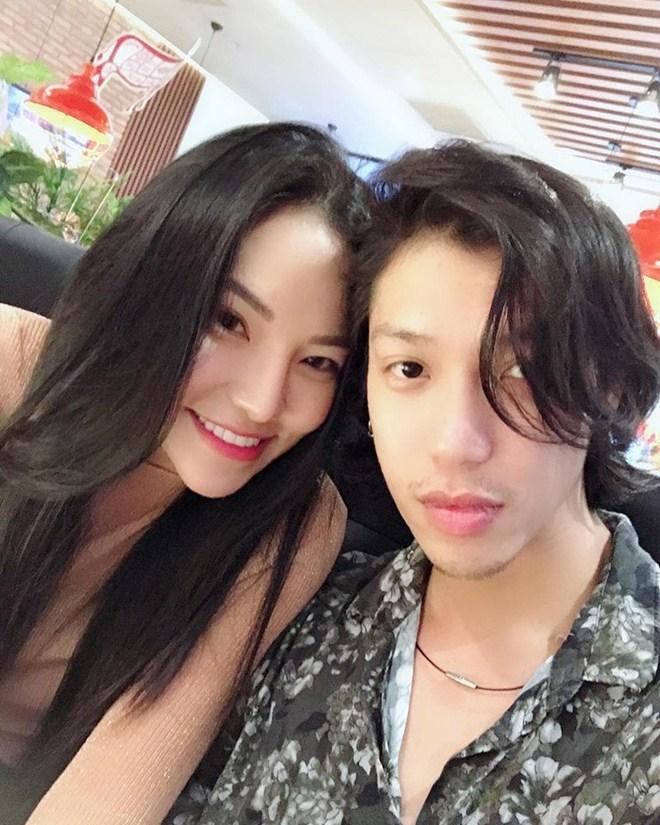 Vợ cũ Lâm Vinh Hải kể chuyện 'vô duyên' ở nhà bạn trai và phản ứng của mẹ chồng tương lai - Ảnh 6