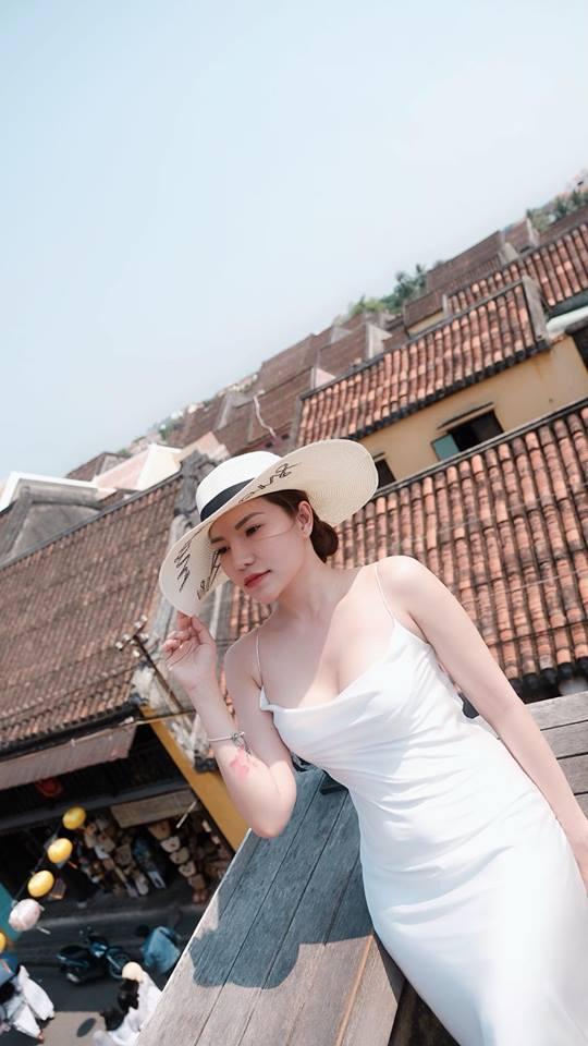 Vợ cũ Lâm Vinh Hải kể chuyện 'vô duyên' ở nhà bạn trai và phản ứng của mẹ chồng tương lai - Ảnh 7