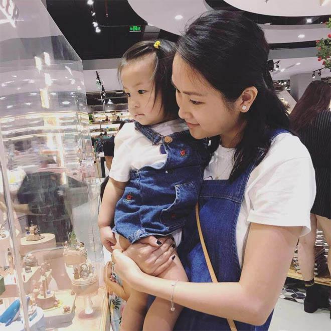 Vợ kém 17 tuổi của Lam Trường tủi thân, vất vả khi một mình chăm con ở Mỹ - Ảnh 2