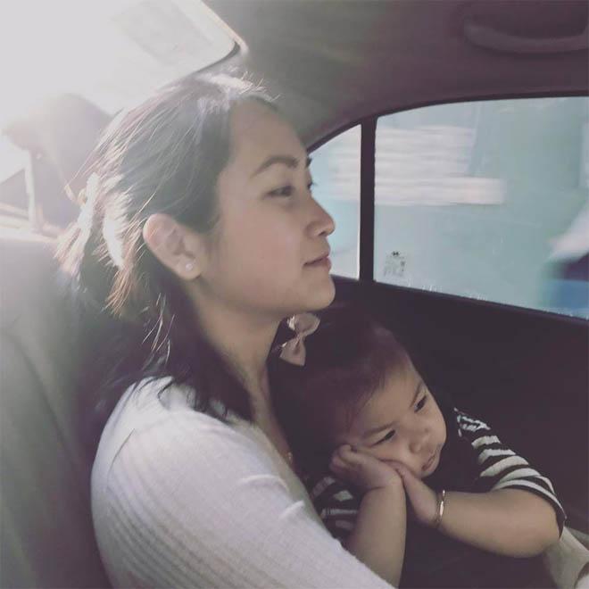 Vợ kém 17 tuổi của Lam Trường tủi thân, vất vả khi một mình chăm con ở Mỹ - Ảnh 3