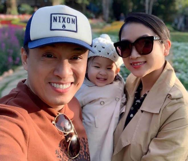 Vợ kém 17 tuổi của Lam Trường tủi thân, vất vả khi một mình chăm con ở Mỹ - Ảnh 5