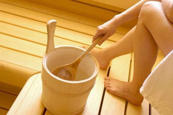 Học lỏm bí quyết giảm béo đùi của phụ nữ Nhật với muối, chân nuột nà thon thả tức thì - Ảnh 2