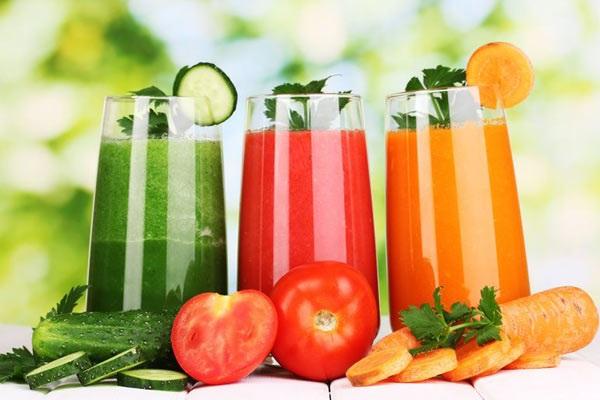 Nước ép hoa quả giúp giảm cân 1 tháng 10kg tốt nhất