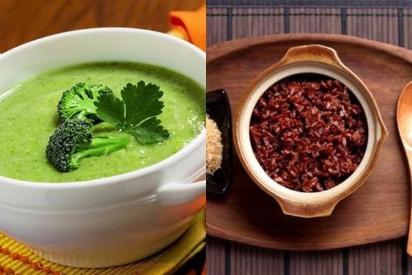 Bữa trưa đơn giản giúp giảm cân hiệu quả