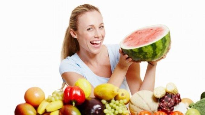 Ăn trái cây giúp giảm cân 1 tuần 5 kg hiệu quả