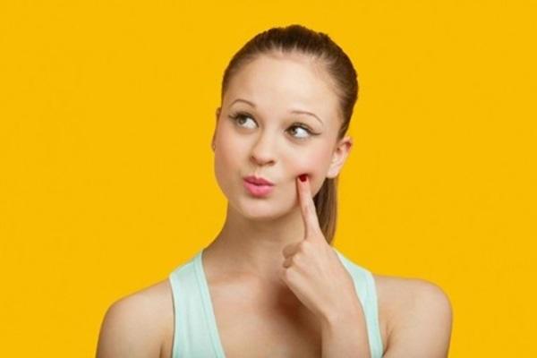 Không nên suy nghĩ giảm được bao nhiều cân làm đầu óc stress
