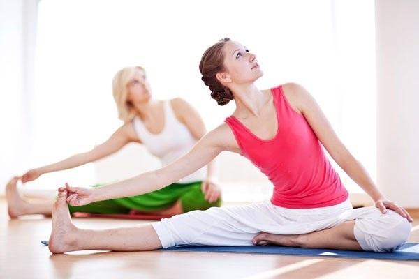 Kết hợp thể thao để quá trình giảm cân 3 ngày với chuối hiệu quả hơn