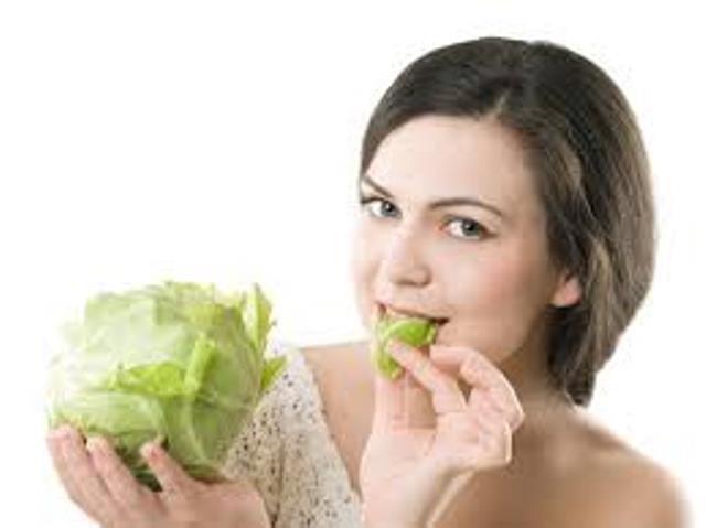 Cách giảm cân an toàn với bắp cải - Ảnh 1