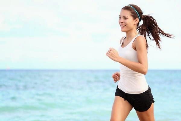 Giảm cân 7 ngày với chế độ tập luyện thường xuyên