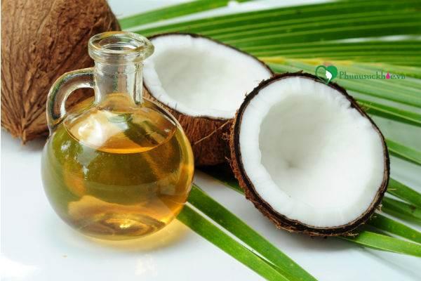Cách giảm cân bằng dầu dừa đơn giản mà hiệu quả chỉ sau 1 tuần - Ảnh 1