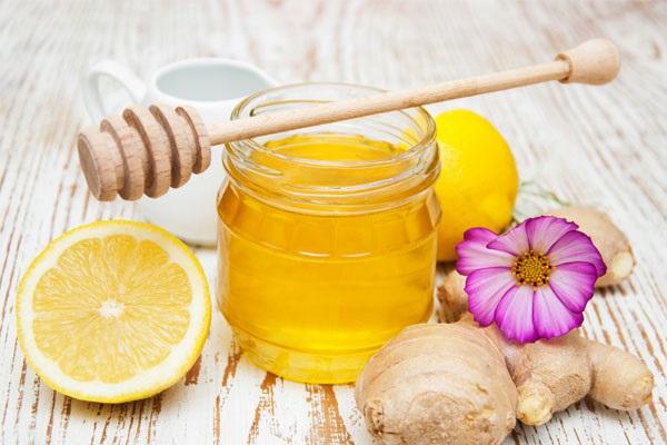Tỏ ra hiệu quả với cách giảm cân bằng mật ong và gừng