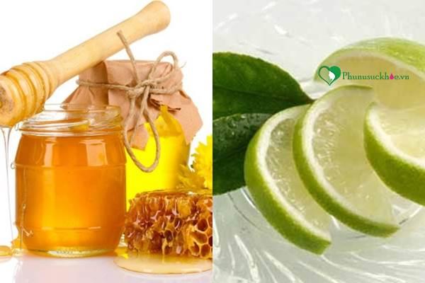 Công thức giảm cân bằng mật ong và chanh hiệu nghiệm nhất - Ảnh 1