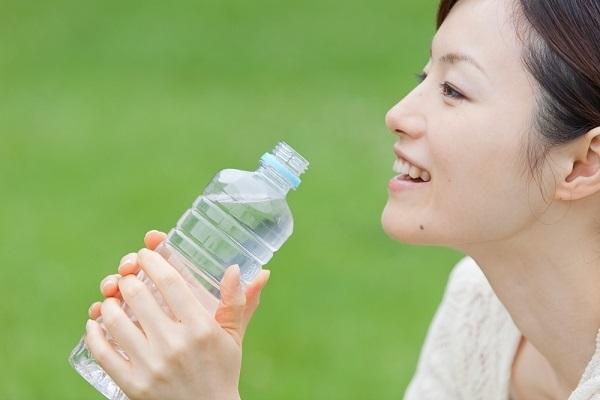 Uống nhiều nước giúp giảm cân cấp tốc trong 1 tuần