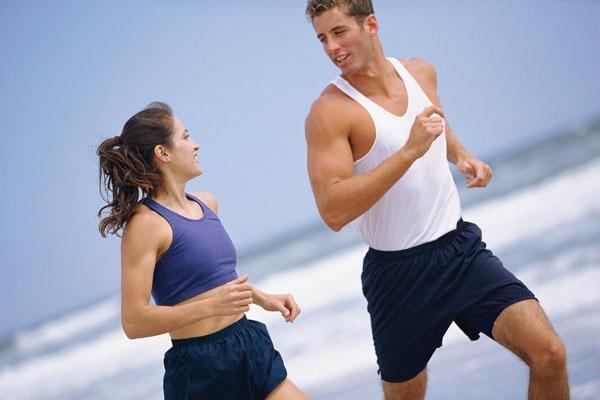 Thể thao hỗ trợ loại bỏ mỡ thừa giúp giảm cân cấp tốc