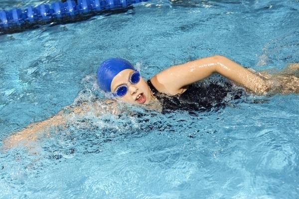 Bơi lội là hình thức giảm cân hiệu quả cao