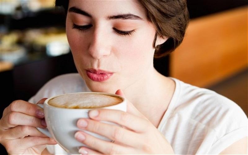 Uống cà phê vào bữa sáng giảm cân kiểu Nhật hiệu quả.