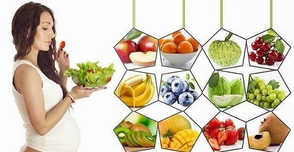 Ăn rau củ quả giúp giảm cân nhanh trong 2 tuần.