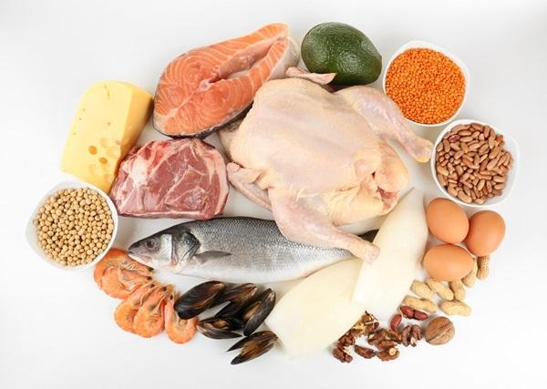 Hạn chế thức ăn giàu carbs và protein để giảm cân nhanh trong 2 tuần