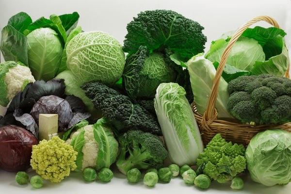 Ăn nhiều rau để sau sinh giảm cân tốt nhất