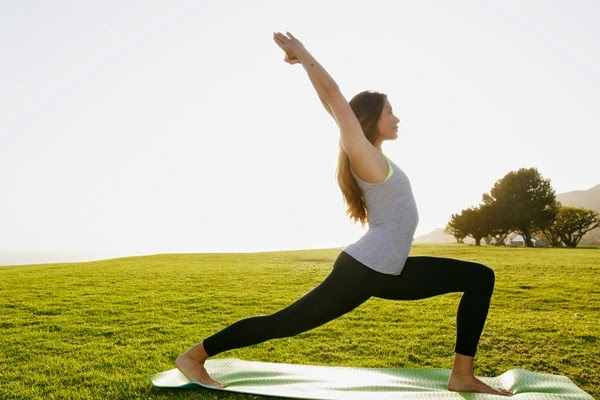 Tập thể thao giúp dẻo dai và hỗ trợ giảm cân sau sinh tốt nhất