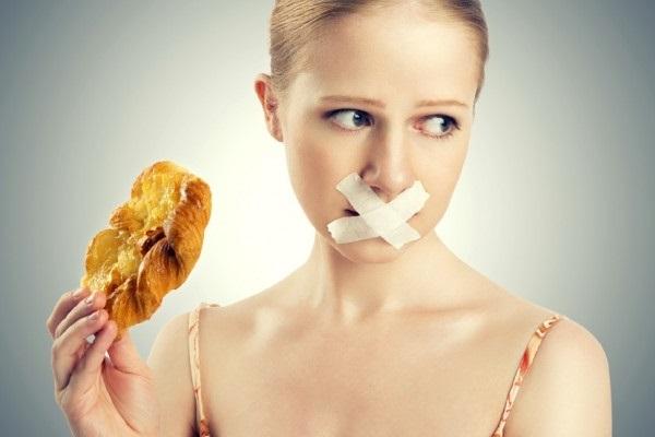Không ăn vặt để giảm cân hiệu quả trong 10 ngày