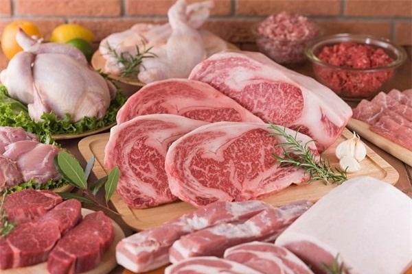 Protein có nhiều trong thịt nạc, cá giúp hỗ trợ giảm cân nhanh chóng