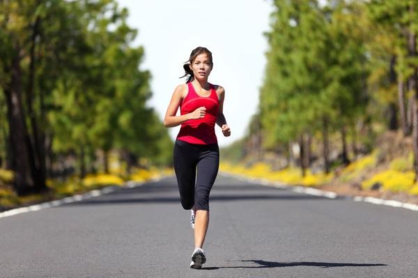 Đừng quên thể thao nếu muốn giảm cân trong 10 ngày thành công