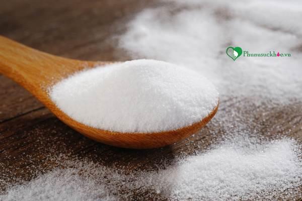 Áp dụng cách giảm cân với baking soda để có vòng eo thon gọn - Ảnh 1