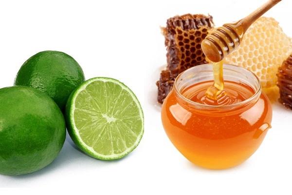 Kết hợp chanh và mật ong giảm cân nhanh chóng