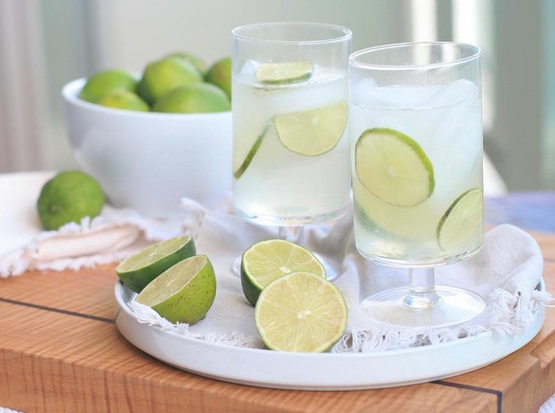 Giảm cân cực nhanh nếu uống nước chanh theo cách này - Ảnh 1