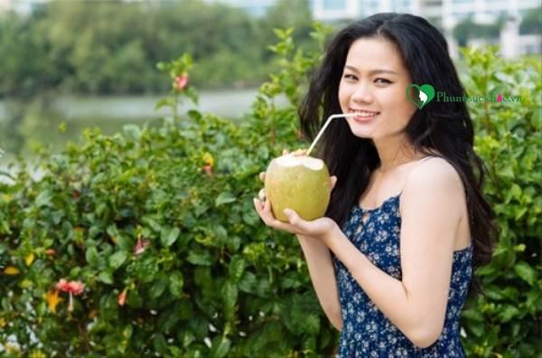 Bật mí phương pháp giảm cân với nước dừa hiệu quả nhanh chóng - Ảnh 2