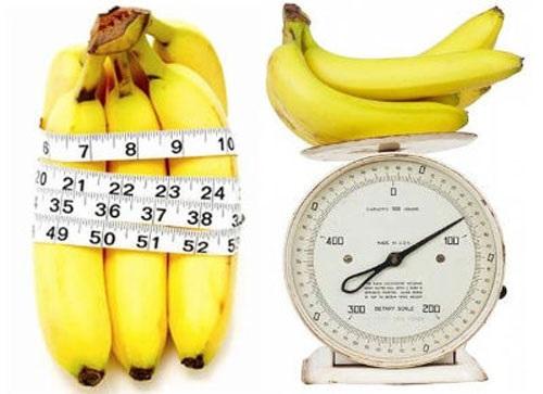 Giảm ngay 6-8kg khi ăn chuối đúng cách, không biết bạn sẽ hối hận!  - Ảnh 1
