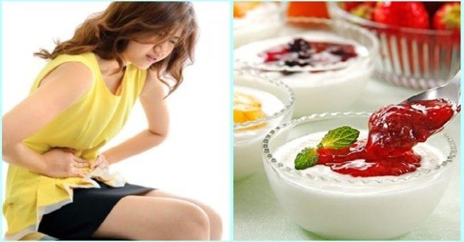 9 phương pháp tự nhiên giúp giảm đau bụng kinh cho bạn nữ - Ảnh 1